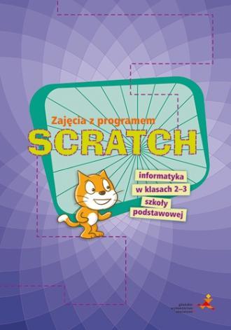 Informatyka. Zajęcia z programem - okładka podręcznika