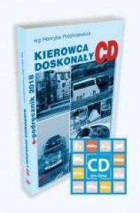 Kierowca doskonały CD z dostępem online IMAGE - okładka książki