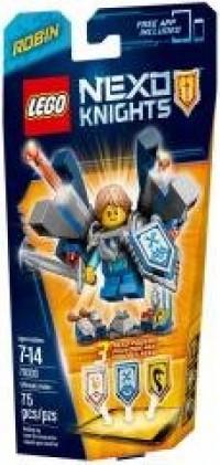 LEGO NEXO KNIGHTS 70333. Robin - zdjęcie zabawki, gry