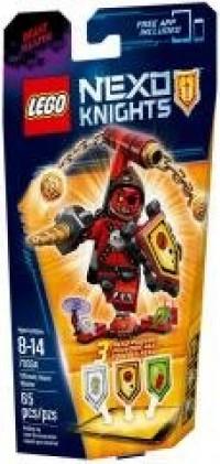 LEGO NEXO KNIGHTS 70334 Władca - zdjęcie zabawki, gry