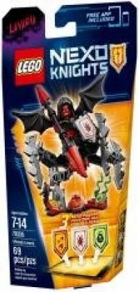 LEGO NEXO KNIGHTS 70335 Lavaria - zdjęcie zabawki, gry