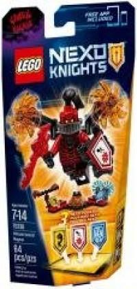 Lego NEXO KNIGHTS 70338 Ultimate - zdjęcie zabawki, gry