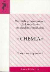 Materiały przygotowawcze dla kandydatów - okładka podręcznika