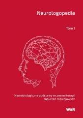 Neurologopedia. Neurobiologiczne - okładka książki