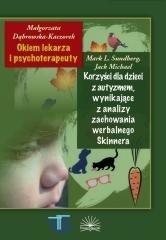 Okiem lekarza i psychoterapia / - okładka książki