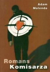 Romans komisarza - okładka książki