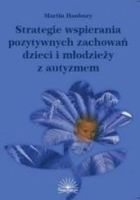 Strategie wspierania pozytywnych - okładka książki