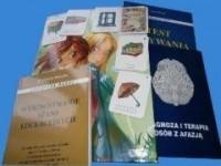 Zestaw diagnostyczno - terapeutyczny - okładka książki
