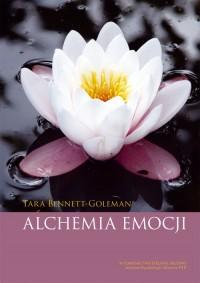 Alchemia emocji. W jaki sposób nasz umysł może uzdrawiać nasze serce - okładka książki