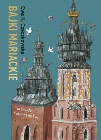 Bajki mariackie - okładka książki