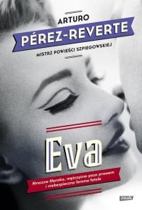 Eva - okładka książki