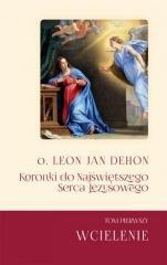 Kroniki do Najświętszego Serca - okładka książki