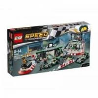 LEGO SPEED CHAMPIONS 75883 Zespół - zdjęcie zabawki, gry