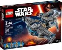 LEGO STAR WARS 75147 Gwiezdny Sęp - zdjęcie zabawki, gry