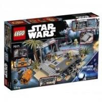 LEGO STAR WARS 75171 Bitwa na Scarif - zdjęcie zabawki, gry