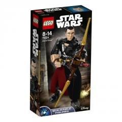 LEGO STAR WARS 75524 Chirrut Îmwe - zdjęcie zabawki, gry