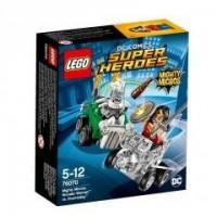 LEGO SUPER HEROES 76070 Wonder - zdjęcie zabawki, gry