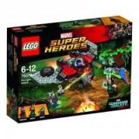 LEGO SUPER HEROES 76079 Atak Niszczyciela - zdjęcie zabawki, gry