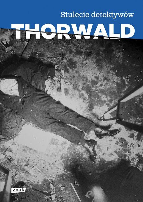Stulecie detektywów - okładka książki