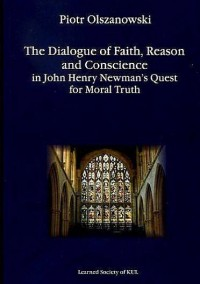 The Dialogue of Faith, Reason and - okładka książki