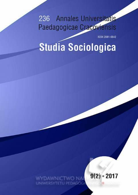 Annales Academiae Paedagogicae - okładka książki