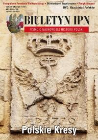 Biuletyn IPN nr 158-159 (1-2) / 2019 - okładka książki