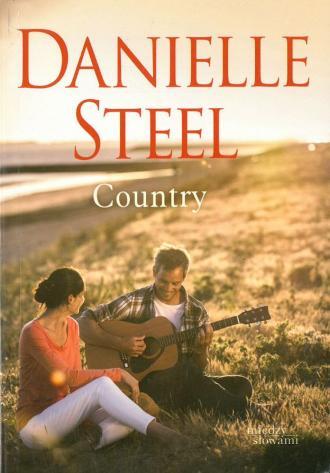 Country - okładka książki