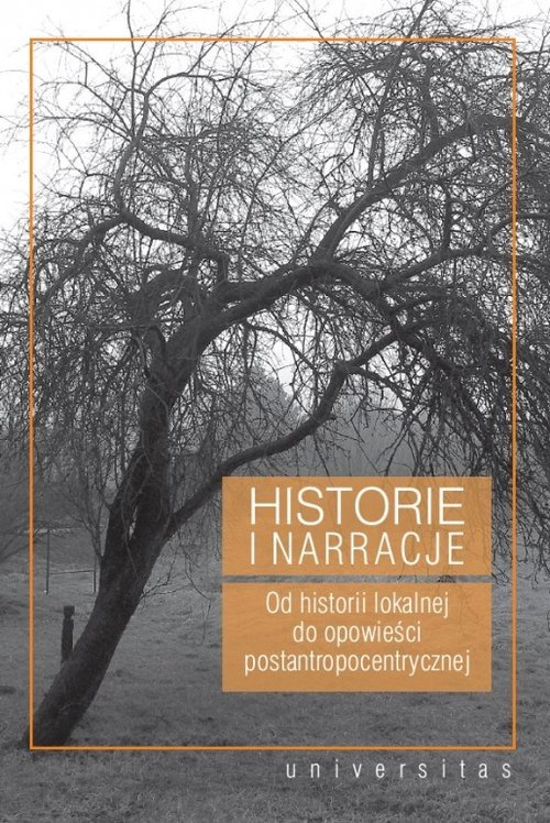 Historie i narracje. Od historii - okładka książki