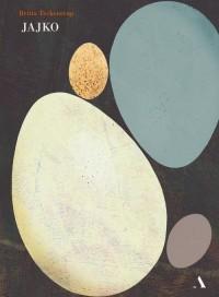 Jajko - okładka książki