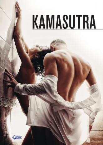 Kamasutra - okładka książki