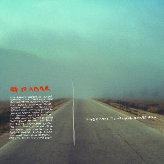 Radar - okładka płyty