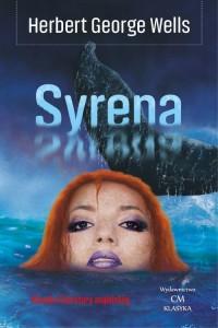 Syrena - okładka książki