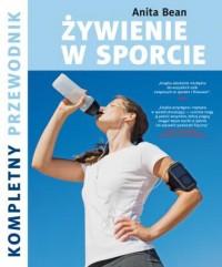 Żywienie w sporcie - okładka książki