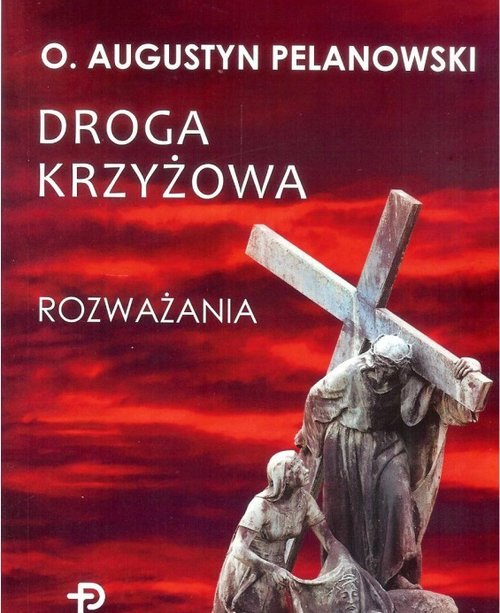 Droga Krzyżowa. Rozważania - okładka książki