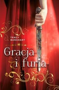 Gracja i Furia - okładka książki