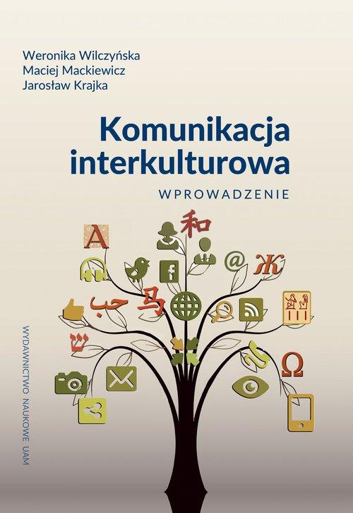 Komunikacja interkulturowa. Wprowadzenie - okładka książki