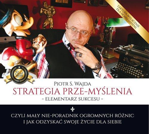 Strategia prze-myślenia. Elementarz - pudełko audiobooku