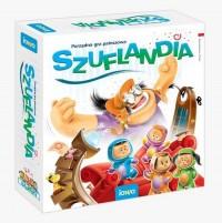 Szuflandia - zdjęcie zabawki, gry
