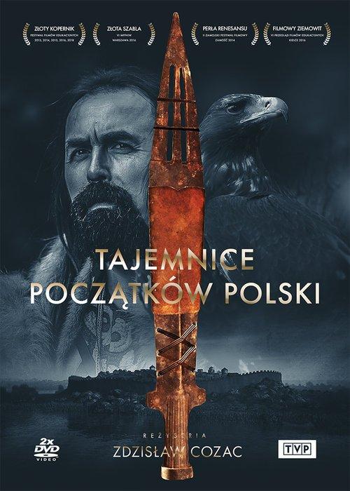 Tajemnice początków Polski - okładka filmu