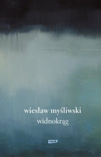 Widnokrąg - okładka książki
