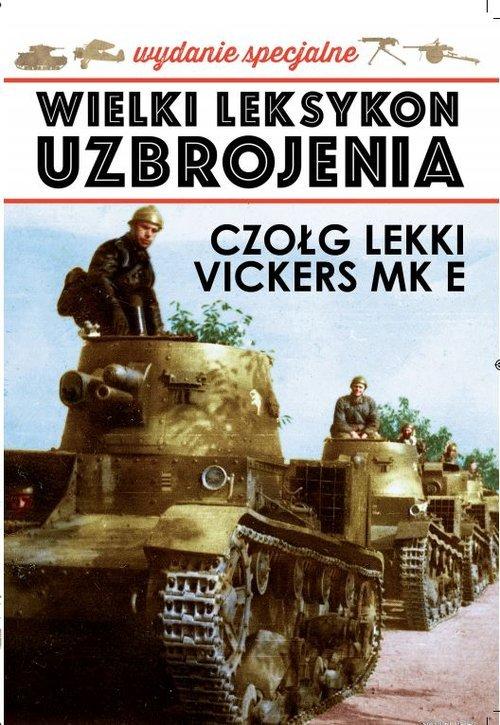 Wielki Leksykon Uzbrojenia. Wydanie - okładka książki