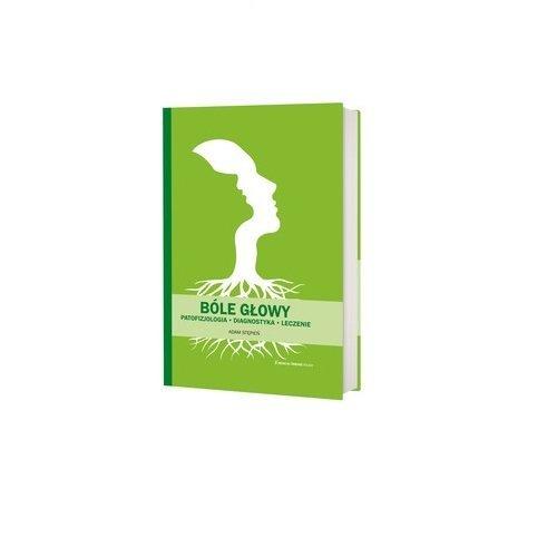 Bóle głowy - okładka książki