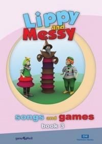 Lippy & Messy 21-31 - okładka filmu