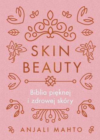 Skin Beauty - okładka książki