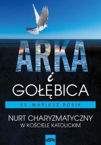 Arka i Gołębica. Nurt charyzmatyczny - okładka książki