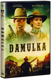 Damulka (DVD) - okładka filmu