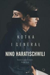 Kotka i Generał - okładka książki