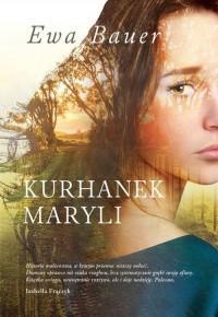 Kurhanek Maryli - okładka książki