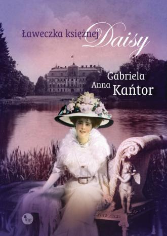 Ławeczka księżnej Daisy. Ławeczka - okładka książki