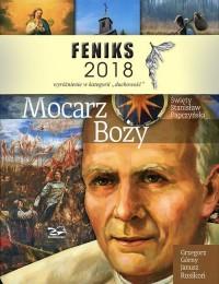 Mocarz Boży. Św. Stanisław Papczyński - okładka książki